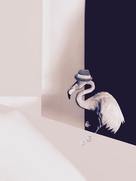 Odeta Xheka Visuals | Pink nursery art for children and infants