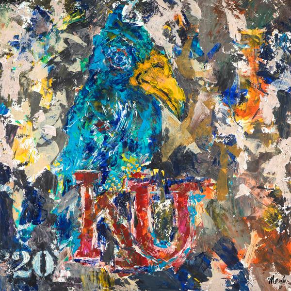 The '20 (Raven Hawk)