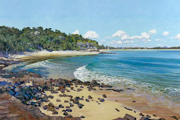 Little Cove and Noosa Main Beach