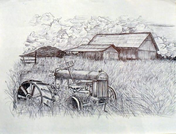 Deere John Art | thomaselockhart