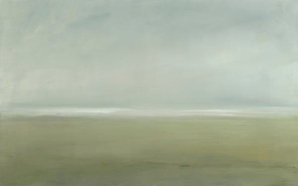 Giclée on canvas - Limited Edition - by Anne Packard