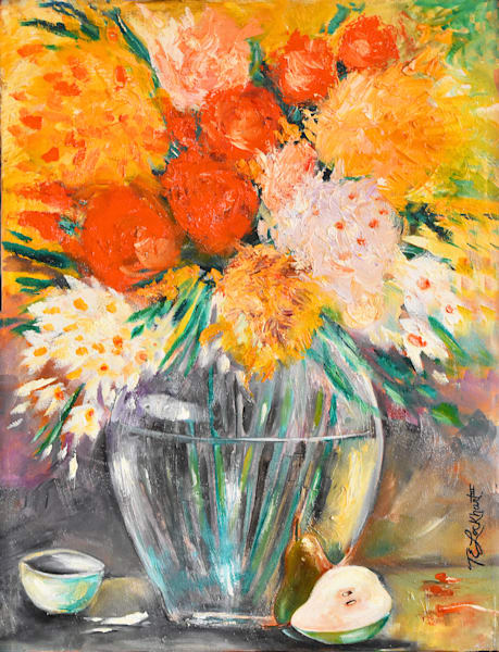 Flowers For My Sweet Art | thomaselockhart