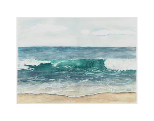 11x14 Ocean Wave | HFA print gallery