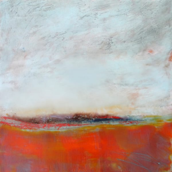 End of August - Coastal Artwork - Canvas Art