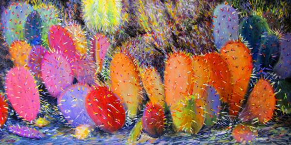 Cactus Celebration