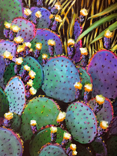 Prickly Pear Party 3