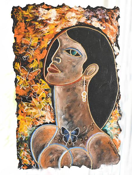 Butterfly Beauty Art   thomaselockhart