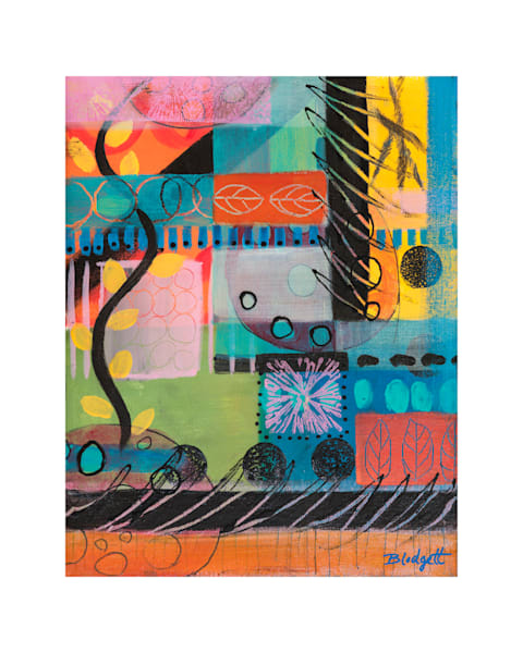 16x20 Change On Paper   HFA print gallery