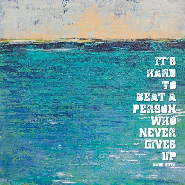 Beryl Basin - Inspirational Wall Quotes - Ruth