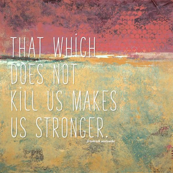 imperial Secrets - Quotes of Strength - Nietzsche
