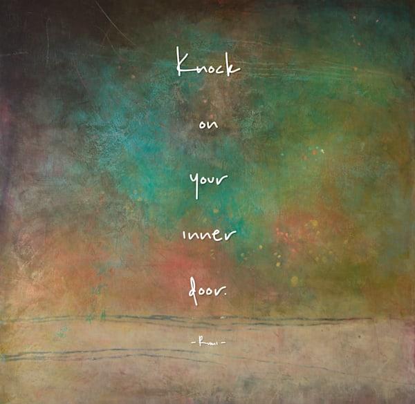 Little Lies - Zen Quotes on Wall Art - Rumi