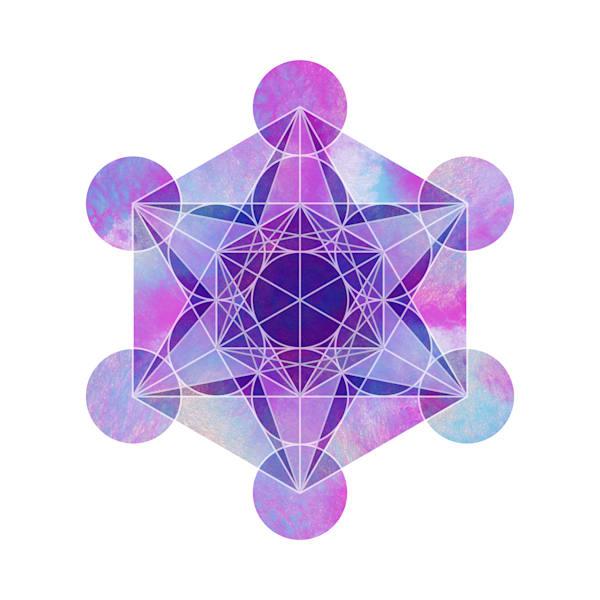 Metatron s Cube