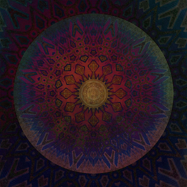 Eternal Sun Glyph