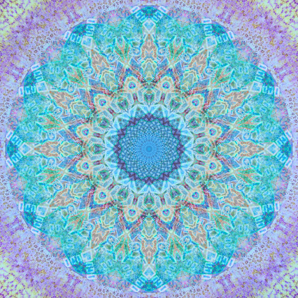 Loturos Divinity Mandala