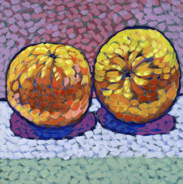 oranges, still life, art, paintings, prints