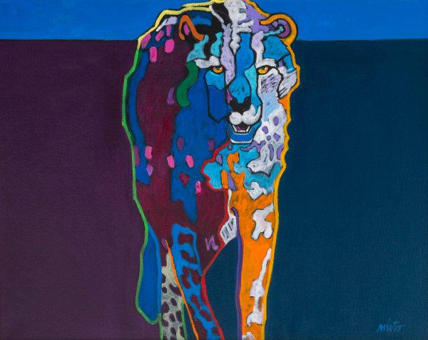 Cheetah | John Nieto