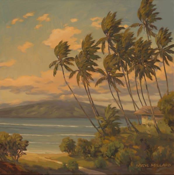 Puamana Art | Daryl Millard Gallery LLC