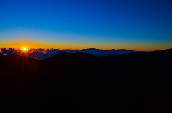Maui Sunrise 005