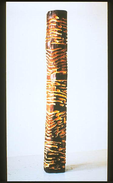 First Family Totem Art | Sandy Garnett Studio