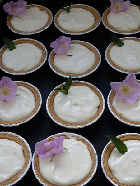 Photograph of little Lime Pies for sale as Fine Art