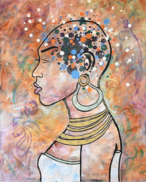Mind Blowin' Art   thomaselockhart