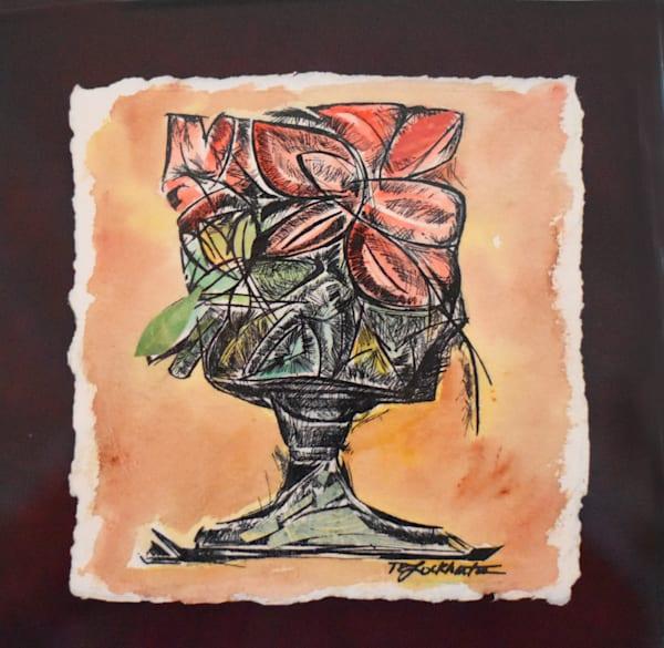 Collage Of Flowers Art | thomaselockhart