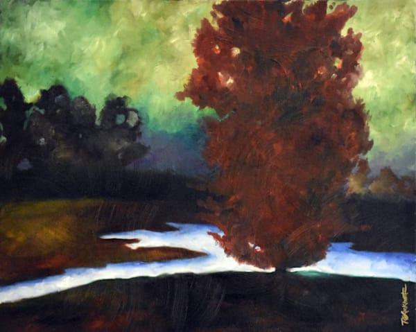 Still Waters Art | thomaselockhart