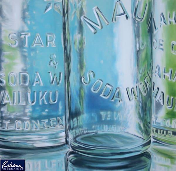 Wailuku Bottles