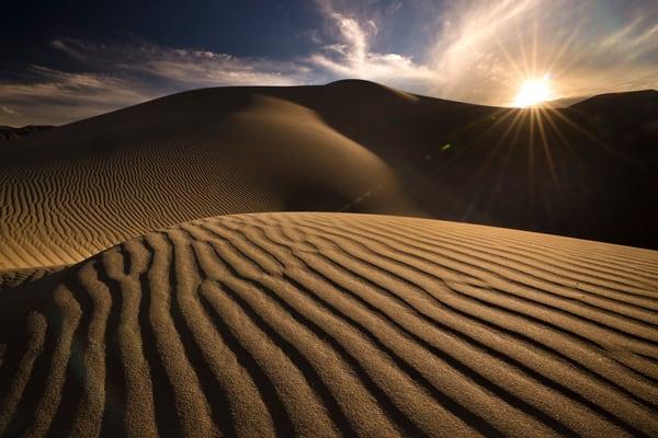 Desert Photographs for Sale as Fine Art