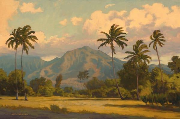 Hanalei  Art | Daryl Millard Gallery LLC