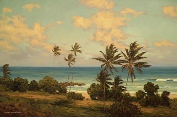 Kauai Garden Isle by Daryl Millard