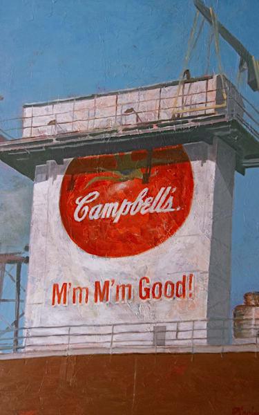 Campbells Factory