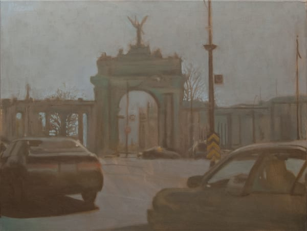 Prince's Gate