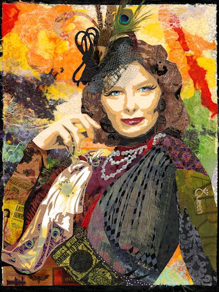 Katharine Art | Made by Kristi
