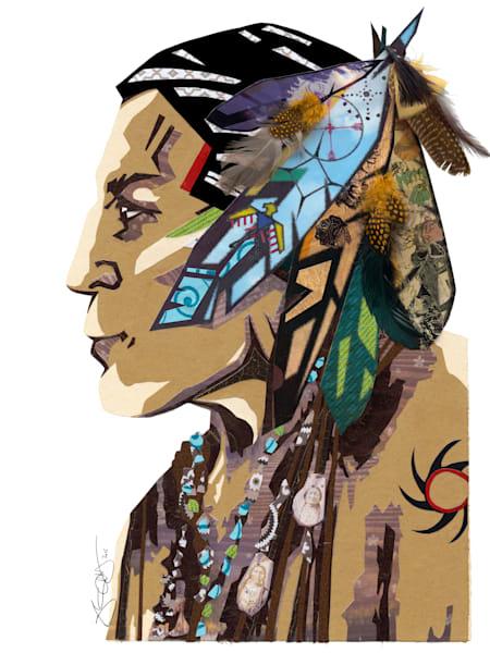 Sioux Art | Made by Kristi