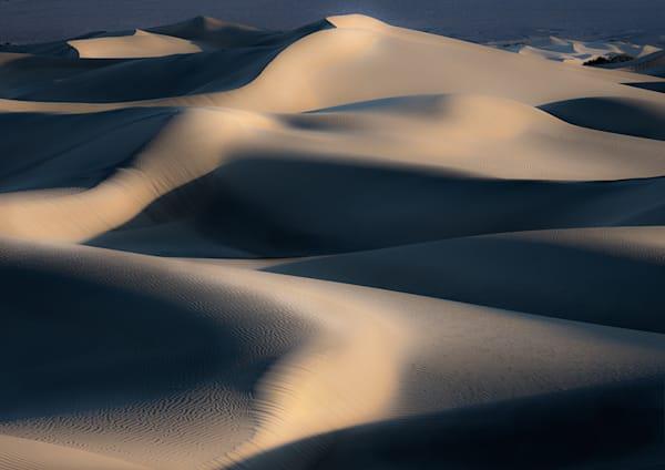 Dunes Death Valley