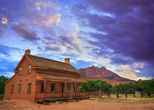 Grafton Ghost Town Art Prints