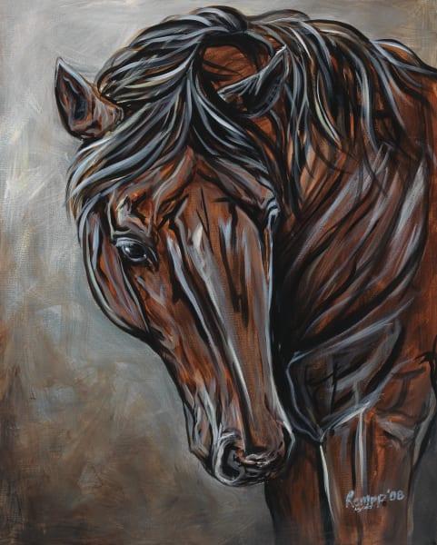 Eben Art | Amy Keller Rempp Art