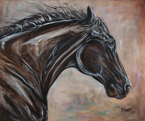 Amber Art | Amy Keller Rempp Art
