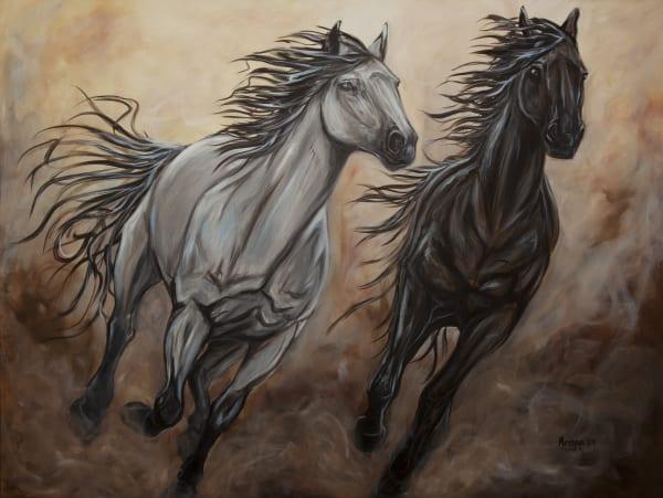 Freedom Art | Amy Keller Rempp Art