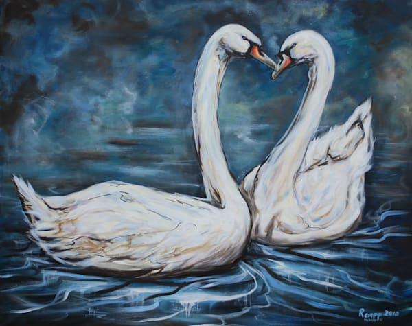Romance Art | Amy Keller Rempp Art