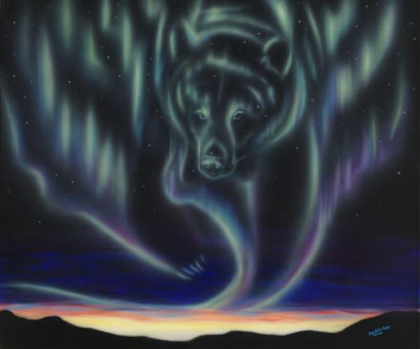 SkyDance - Bear