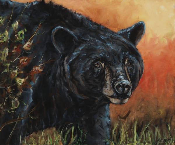 Prominent Wisdom Art | Amy Keller Rempp Art