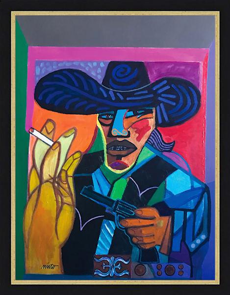 Bandido | John Nieto