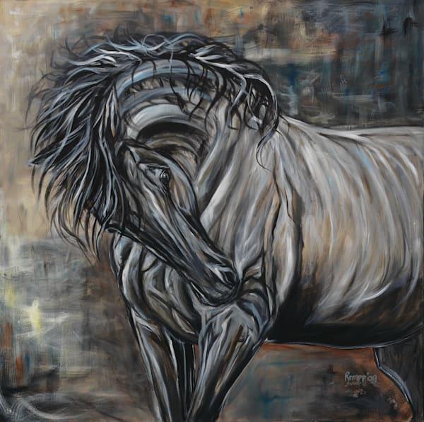 Silver Art | Amy Keller Rempp Art