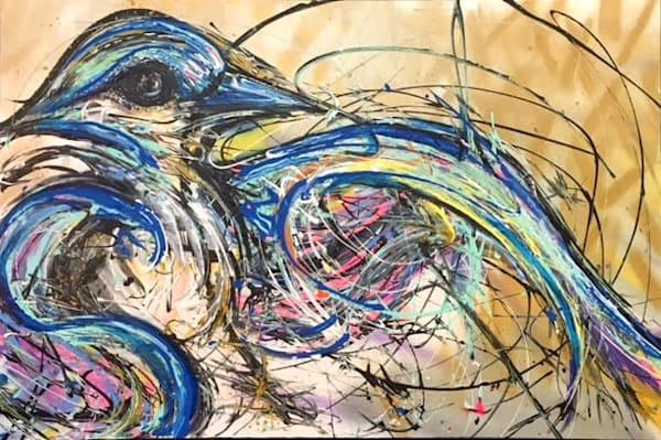 Flying High Art | Art by Trev: Trevor Griffin Fine Art