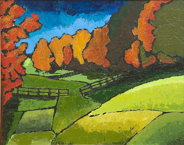 Abstract Field I