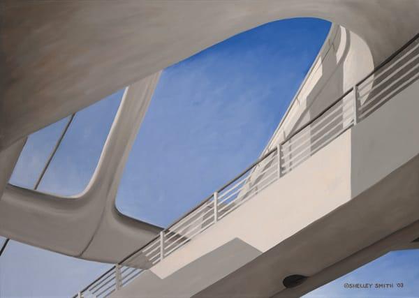 Milwaukee Art Museum | Calatrava | Fine Art Prints