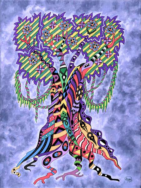 Original Artwork of ''Libertytree''