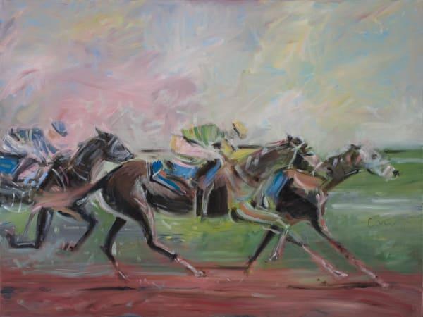 Horse Race Reprise